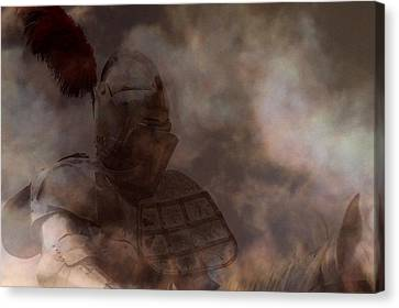 Eldorado IIi Canvas Print