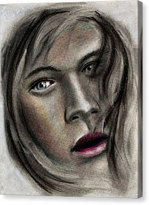 Elusive Dream Canvas Print