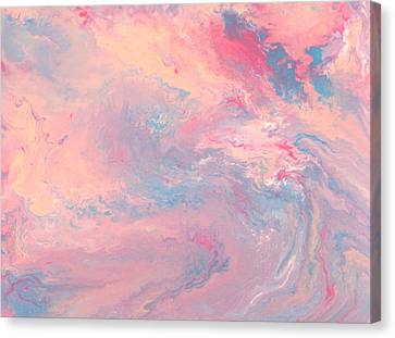Empyrean Canvas Print