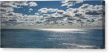 Endless Clouds I Canvas Print by Jon Glaser