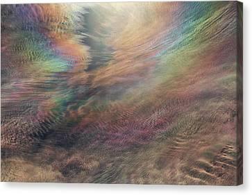 Kathleen Canvas Print - Epiphany by Kathleen Bishop