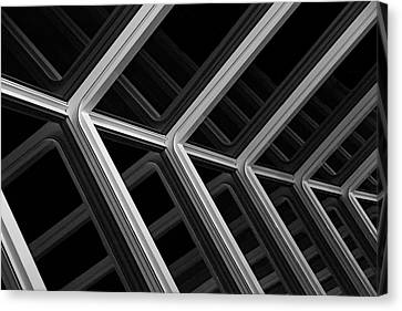 Escher Like Canvas Print by Metro DC Photography
