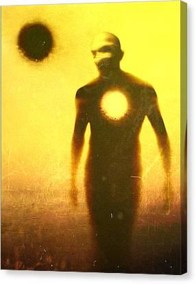 Eternal Wanderer Vol. 2 Canvas Print