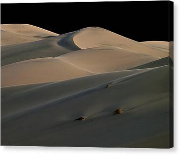 Eureka Dune Dreams Canvas Print