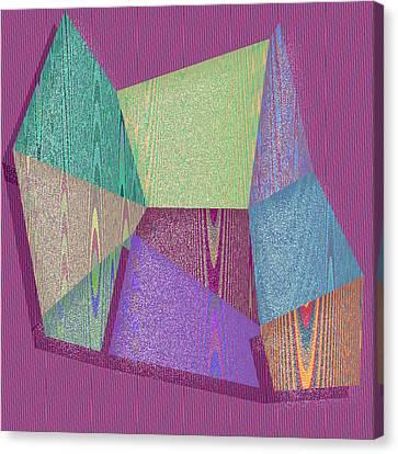 Evansville Canvas Print by Gareth Lewis