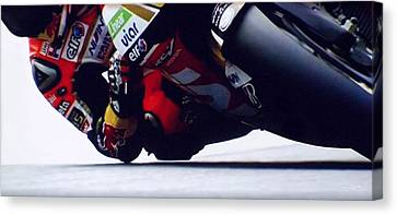 Extreme Canvas Print by Bill Stephens