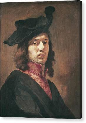 1622 Canvas Print - Fabritius, Carel 1622-1654 by Everett