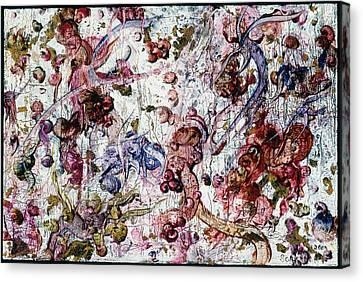 Fairytale #18 Canvas Print