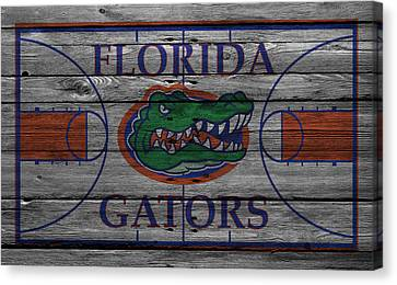 Florida Gators Canvas Print