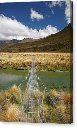 South Island New Zealand Canvas Prints Page 5 Of 35 Fine Art America