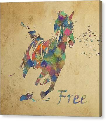 Free Canvas Print by Soumya Bouchachi