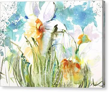 Fresh Pick No.377 Canvas Print