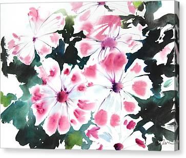 Fresh Pick No.383 Canvas Print
