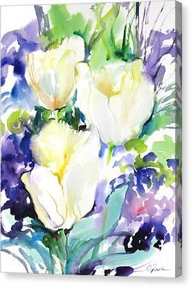 Fresh Pick No.384 Canvas Print