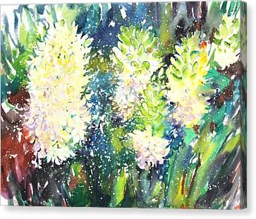 Fresh Pick No.390 Canvas Print