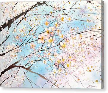 Fresh Pick No.392 Canvas Print