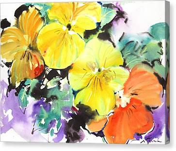 Fresh Pick No.396 Canvas Print