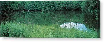 Fukushima Canvas Print - Fukushima Japan by Panoramic Images
