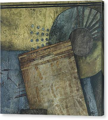Full Circle  Canvas Print by Laura  Lein-Svencner