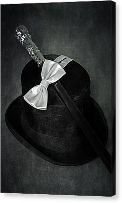 Gentleman Canvas Print by Joana Kruse