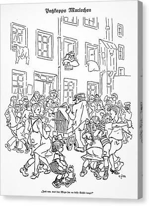 Germany Dance Craze, 1923 Canvas Print by Granger
