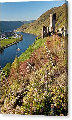 Germany, Deutschland Canvas Print