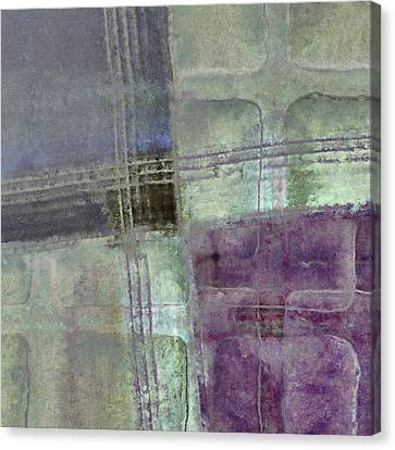 Glass Crossings Canvas Print by Carol Leigh