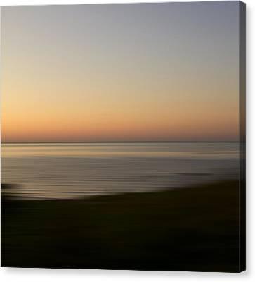 Glow Canvas Print by Bob Retnauer
