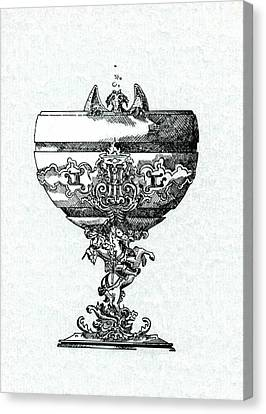 Goblet Canvas Print