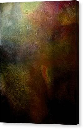 Good Canvas Print