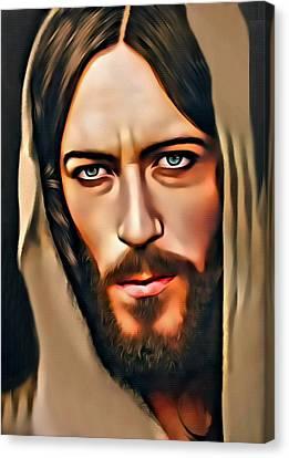 Got Jesus? Canvas Print