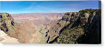 Grand Canyon 48 Canvas Print by Douglas Barnett