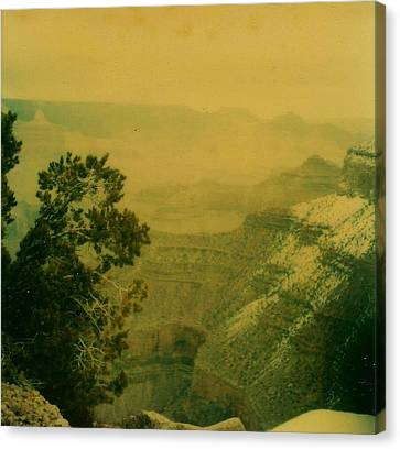 Grand Canyon Canvas Print by Amazing Photographs AKA Christian Wilson