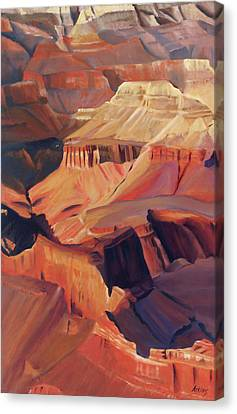 Canvas Print - Grand View by Jack Atkins