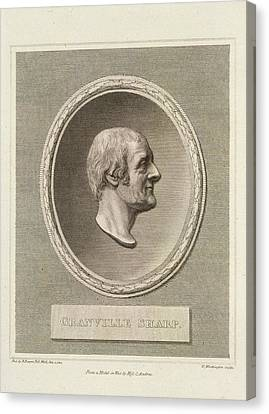 Granville Sharp Canvas Print by British Library
