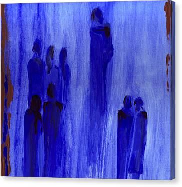 Group 24 - 1997 Canvas Print