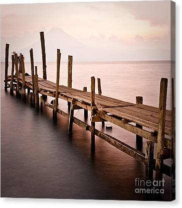 Guatemala Color Fineart 19 Canvas Print By Javier Ferrando