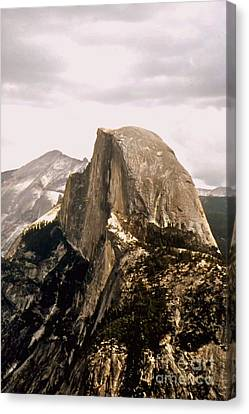 Half Dome Canvas Print by Kathleen Struckle