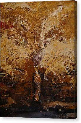 Harvest Canvas Print by Holly Picano