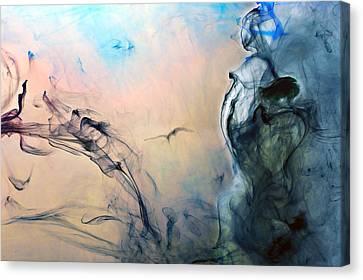 Heavenly  Canvas Print by Petros Yiannakas