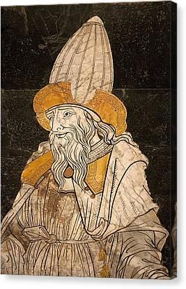 Hermes Trismegistus Canvas Print