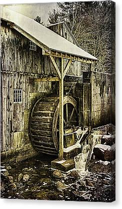 Historic Taylor Mill Canvas Print