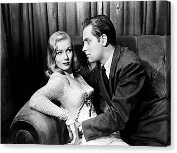 1941 Movies Canvas Print - I Wanted Wings, From Left, Veronica by Everett