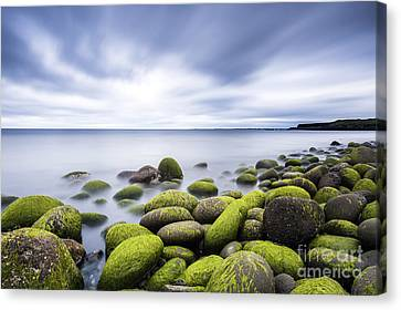 Iceland Tranquility 3 Canvas Print