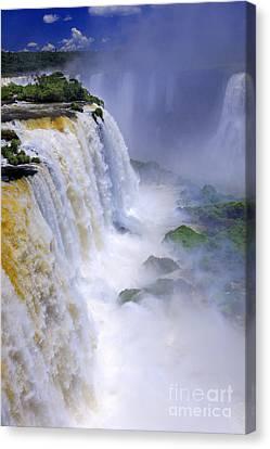 Iguazu Falls IIi Canvas Print