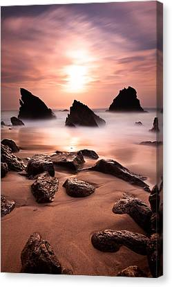 Illusions Canvas Print by Jorge Maia
