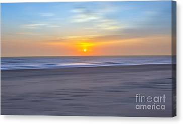 Imminent Light - A Tranquil Moments Landscape Canvas Print
