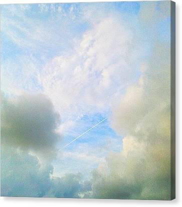 Impressionism Canvas Print by Ivana Vita
