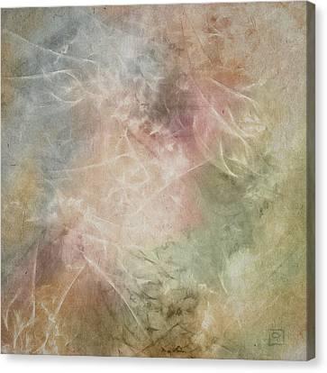 In Full Bloom Canvas Print by Jean Moore