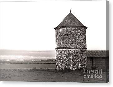 In Vexin Canvas Print by Olivier Le Queinec